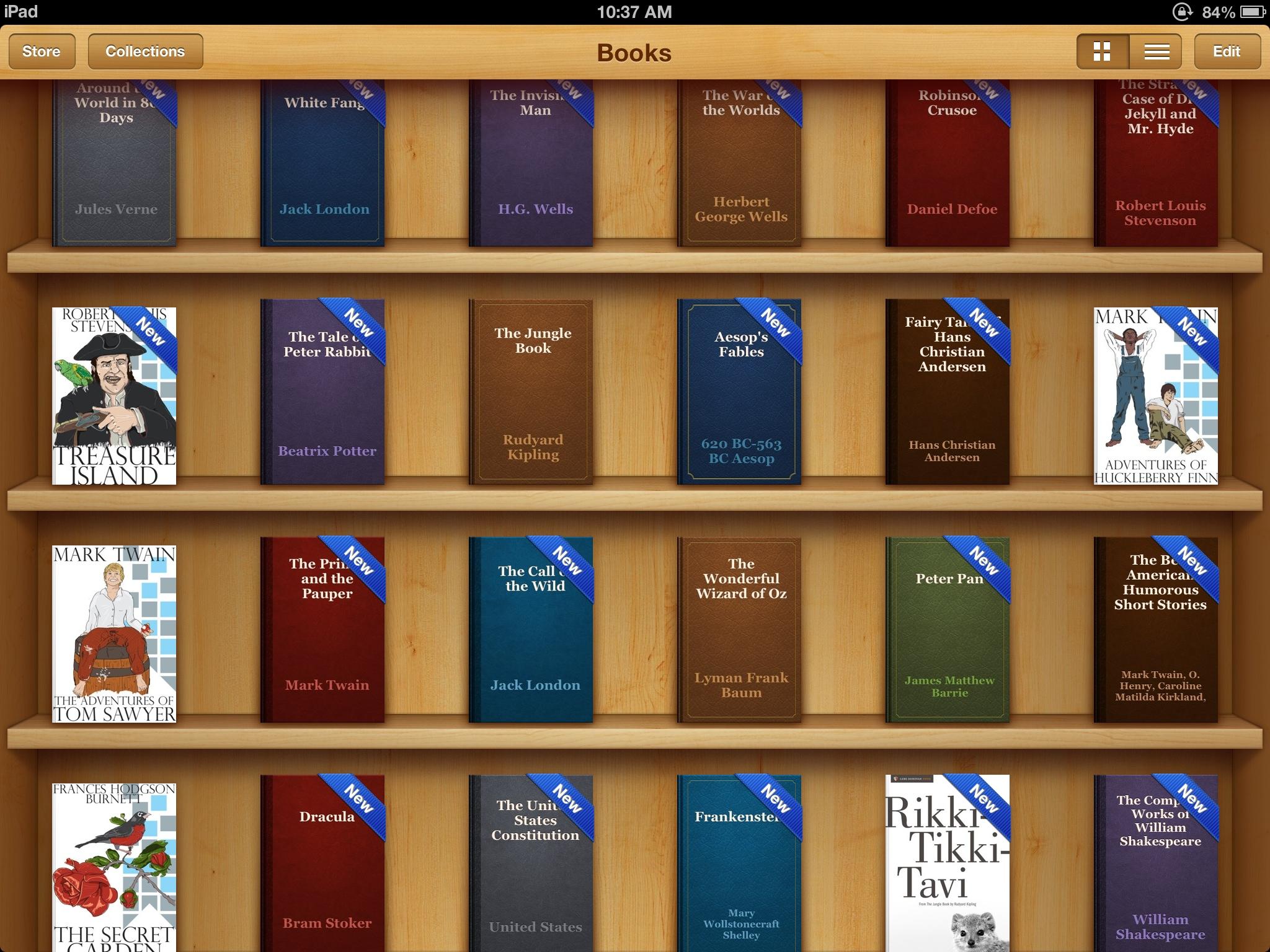 loose books for kindle united kingdom